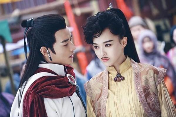 3 phim Hoa ngữ hot nhưng vẫn bị ném đá tơi bời - Ảnh 1.