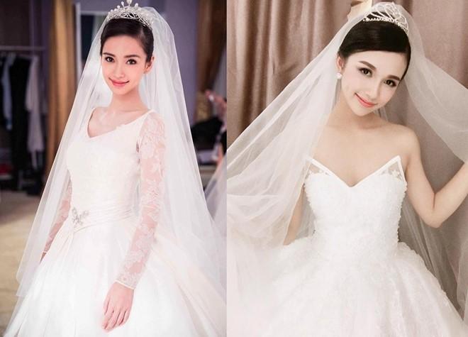 Hot girl Gia Lai xinh đẹp, thích yêu người như Trấn Thành - Ảnh 2.