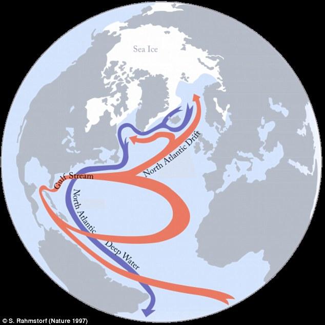 Ngày Tận thế trở thành sự thật: đại dương tê liệt, đưa Trái đất trở về Kỷ Băng hà? - Ảnh 2.