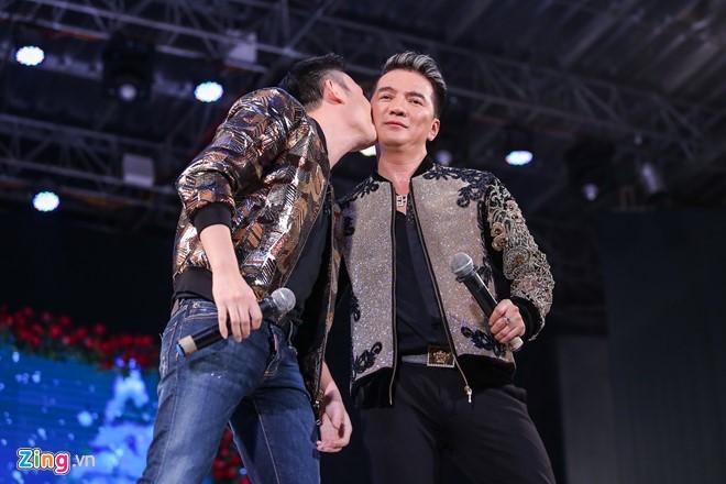 Mr. Đàm lên tiếng khi Dương Triệu Vũ công khai tình yêu - Ảnh 1.