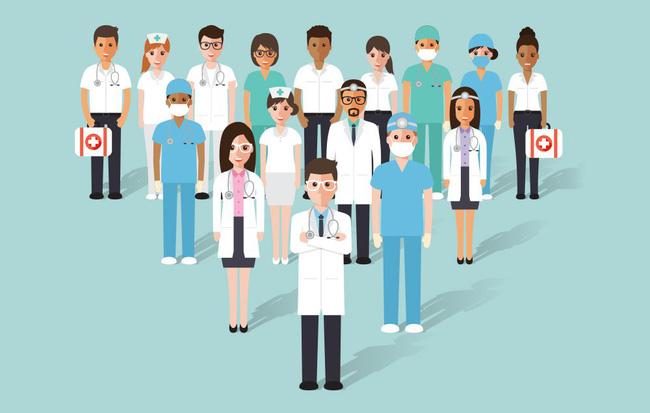 Bác sĩ thường làm gì vào buổi sáng để không bị ốm - hãy xem bạn làm giống như họ ở mấy việc - Ảnh 1.