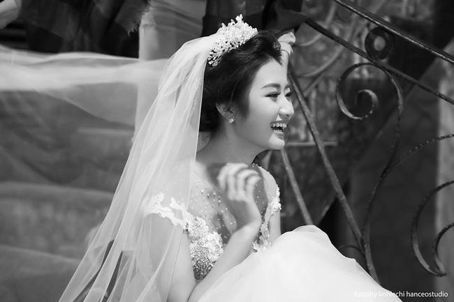 Không chỉ Thu Ngân, các Hoa hậu này cũng vội lấy chồng ở tuổi 20 - Ảnh 2.