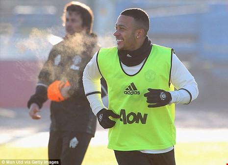 Mourinho xác nhận sao MU sắp bị bán cho Everton - Ảnh 2.