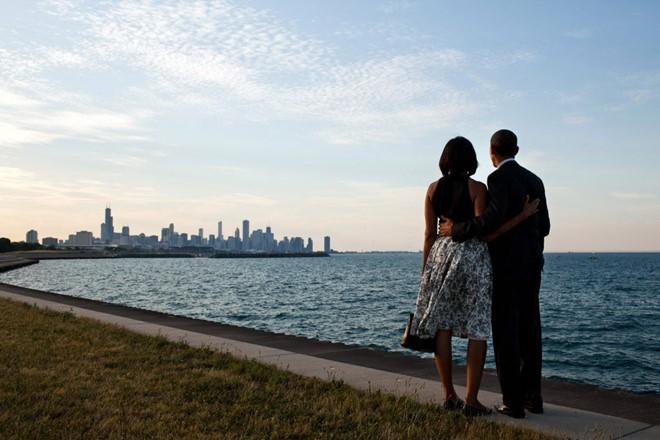Obama chào từ biệt: Khi những giấc mơ còn dang dở - Ảnh 1.