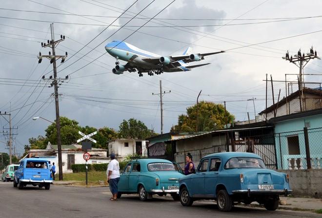 Obama chào từ biệt: Khi những giấc mơ còn dang dở - Ảnh 2.