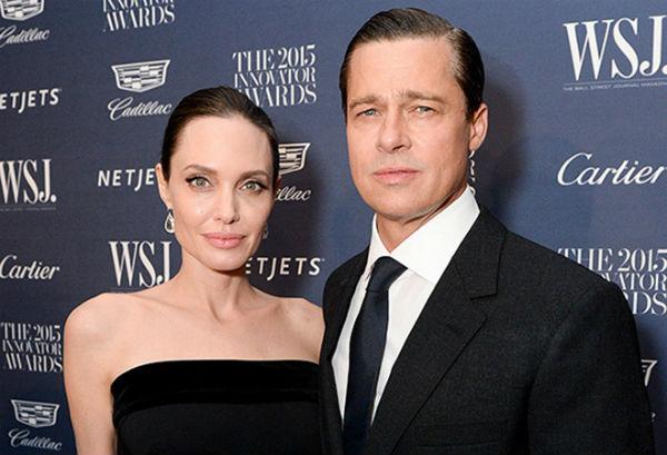 Angelina Jolie và Brad Pitt đạt thỏa thuận giữ chuyện ly hôn một cách kín đáo - Ảnh 1.