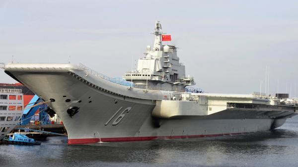 Ráo riết tạo hạm đội mạnh nhất sau 3 thập kỷ dưới thời Trump: Mỹ bắt đầu lo sợ sức mạnh TQ - Ảnh 1.