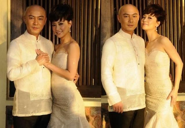 Cuộc sống sa sút, cô đơn không con cái của Vi Tiểu Bảo Trương Vệ Kiện - Ảnh 3.