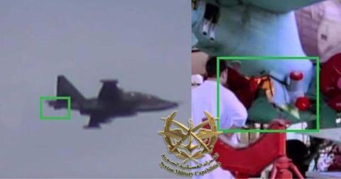 Máy bay cường kích Su-25SM3 Nga ồ ạt trở lại Syria để làm mù tên lửa địch  - Ảnh 1.