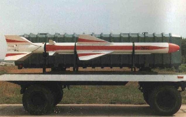Nga tiết lộ tên lửa chống hạm Trung Quốc: Đích ngắm Israel  - Ảnh 1.