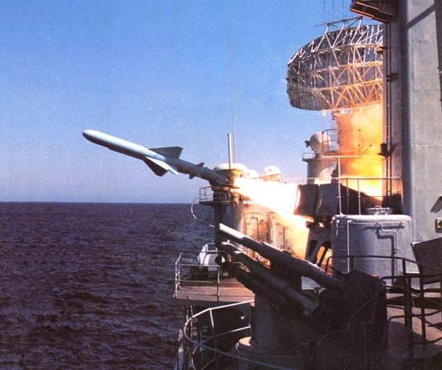 Nga tiết lộ tên lửa chống hạm Trung Quốc: Đích ngắm Israel  - Ảnh 2.