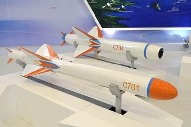 Nga tiết lộ tên lửa chống hạm Trung Quốc: Đích ngắm Israel - Ảnh 9.
