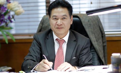 Những doanh nhân Nam Định trong bảng xếp hạng người giàu nhất Việt Nam - Ảnh 2.