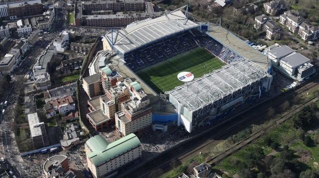 Chelsea chi 500 triệu bảng cải tạo Stamford Bridge - Ảnh 2.