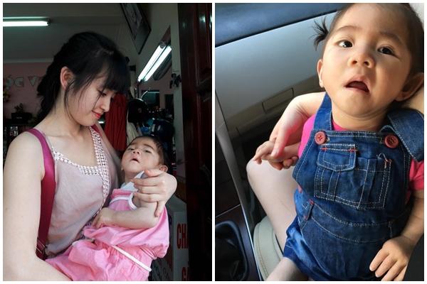 Mẹ nuôi của em bé Lào Cai suy dinh dưỡng lên mạng cầu cứu giúp đỡ vì phát hiện bé tổn thương não - ảnh 1