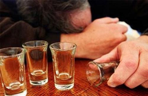 5 sai lầm khi giải rượu ngày Tết nhiều người mắc phải - Ảnh 2.