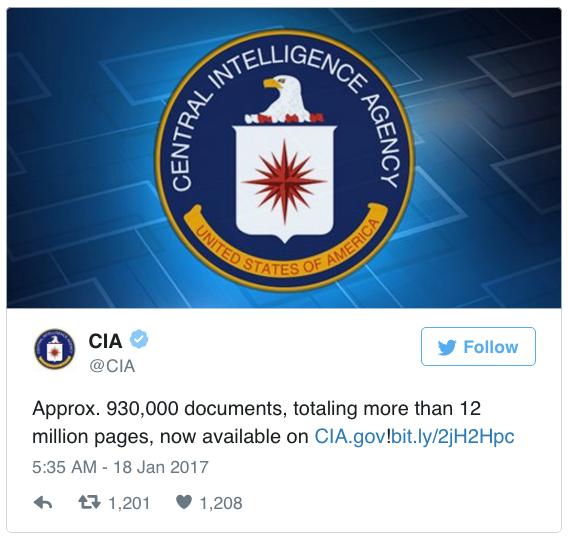 Rò rỉ tài liệu mật của CIA: Xuất hiện 3 UFO do thám căn cứ quân sự ở Nam Cực - Ảnh 3.
