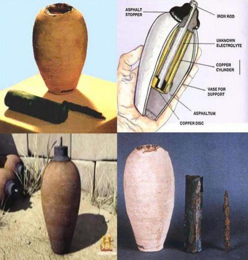 6 bí ẩn lớn nhất của thế giới cổ đại - ảnh 2