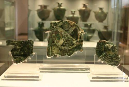 6 bí ẩn lớn nhất của thế giới cổ đại - ảnh 6