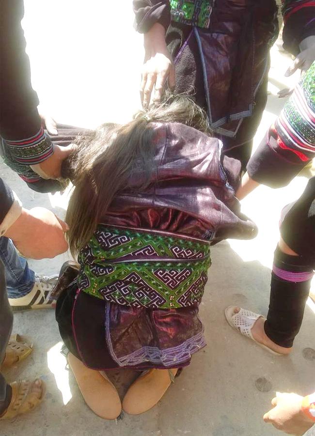 Tục bắt vợ của người dân tộc: Ai cứu những bé gái 15 - 16 tuổi bị ép duyên? - Ảnh 1.