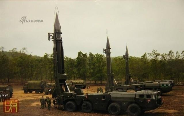 Việt Nam sản xuất nhiên liệu tên lửa cấp chiến lược - Ảnh 8.