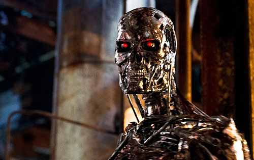 Thực hiện đúng 20 nguyên tắc này, robot sẽ không thể lật đổ con người - Ảnh 1.