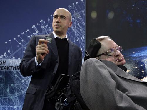 NASA tuyên bố thông tin quan trọng, có thể khiến thiên tài Stephen Hawking hụt hẫng - Ảnh 2.