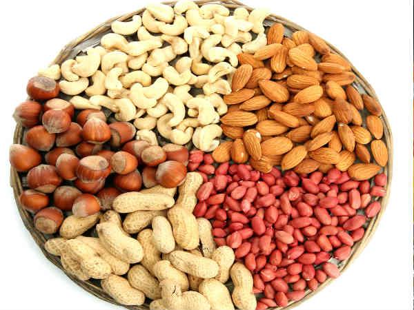 Các loại hạt có thể phòng ung thư đại tràng - Ảnh 1.