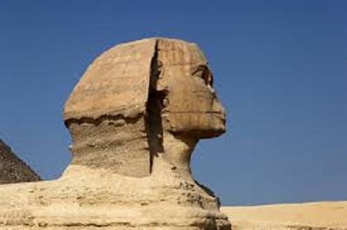 Những bí ẩn về bức tượng nhân sư nổi tiếng nhất Ai Cập - Ảnh 4.