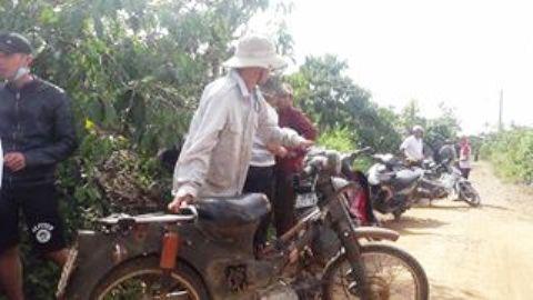 Giết người, chôn xác rúng động ở Lâm Đồng - Ảnh 2.