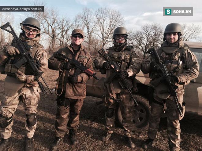 Lính Cyborg Ukraine: Thất bại cay đắng của những siêu nhân không thể bị đánh bại - Ảnh 3.
