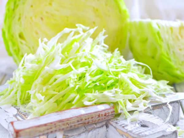Giảm cân bằng bắp cải: Kết quả ngạc nhiên chỉ sau 2 tháng - Ảnh 1.