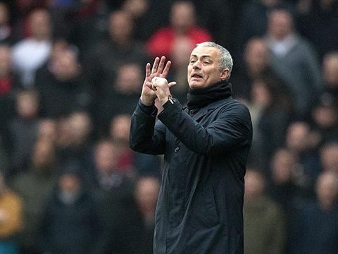 Mourinho chơi tâm lý chiến khi biết Man United gặp Chelsea ở Tứ kết FA - Ảnh 2.