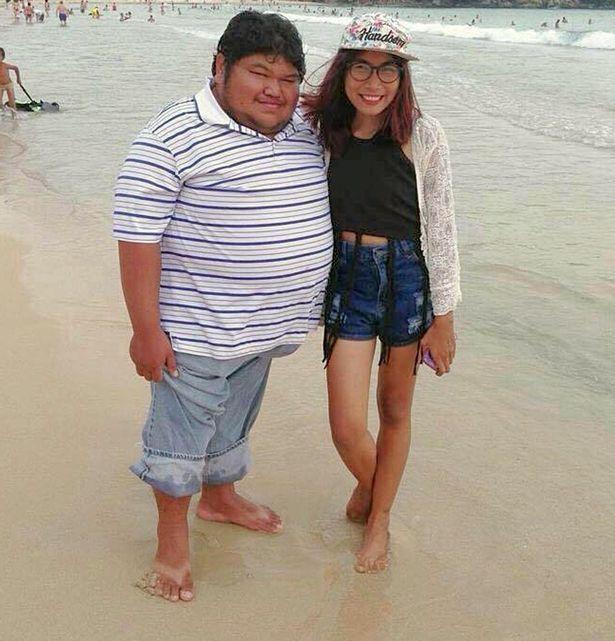 Cặp đôi đũa lệch chênh nhau gần 100kg chuẩn bị kết hôn sau 10 năm gắn bó - Ảnh 2.