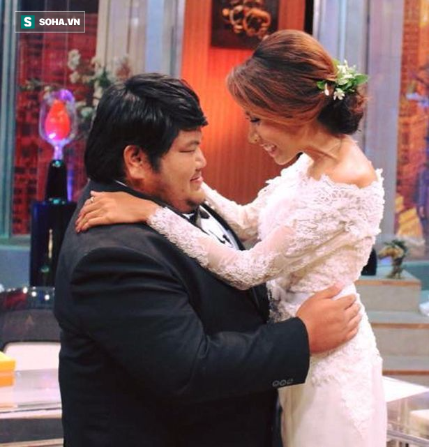 Cặp đôi đũa lệch chênh nhau gần 100kg chuẩn bị kết hôn sau 10 năm gắn bó - Ảnh 6.