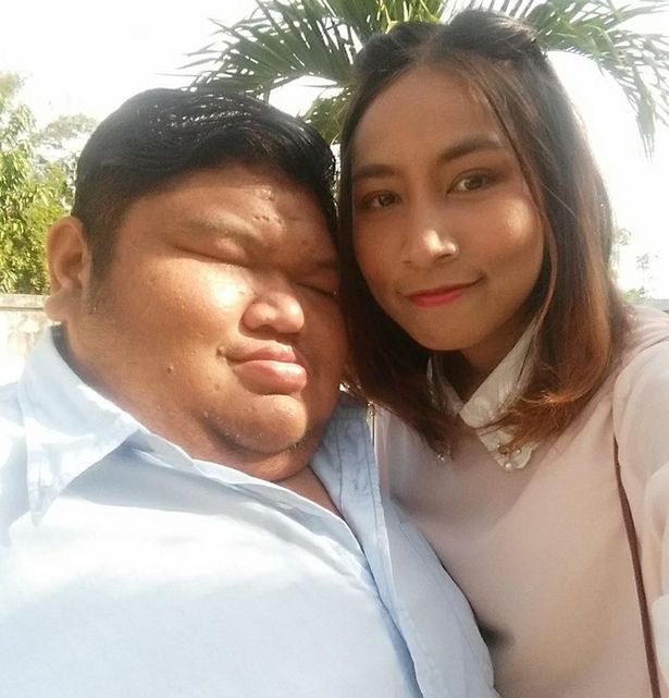 Cặp đôi đũa lệch chênh nhau gần 100kg chuẩn bị kết hôn sau 10 năm gắn bó - Ảnh 8.