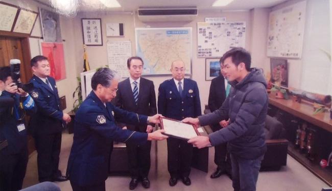 Thực tập sinh Việt cứu người trong đêm 0 độ C được ngưỡng mộ như người hùng tại Nhật Bản - Ảnh 1.