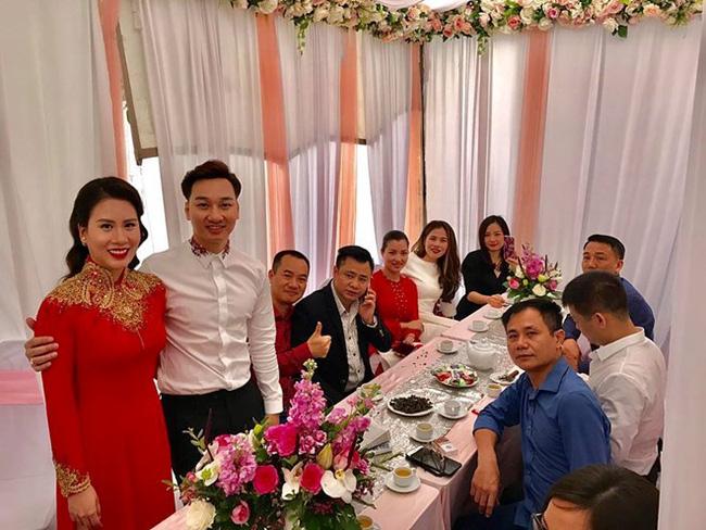 Vợ cũ phản ứng khi bị nhầm vừa làm lễ ăn hỏi với MC Thành Trung - Ảnh 2.