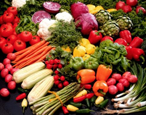 Những thực phẩm giúp người viêm phế quản mãn tính nhanh hồi phục - Ảnh 1.