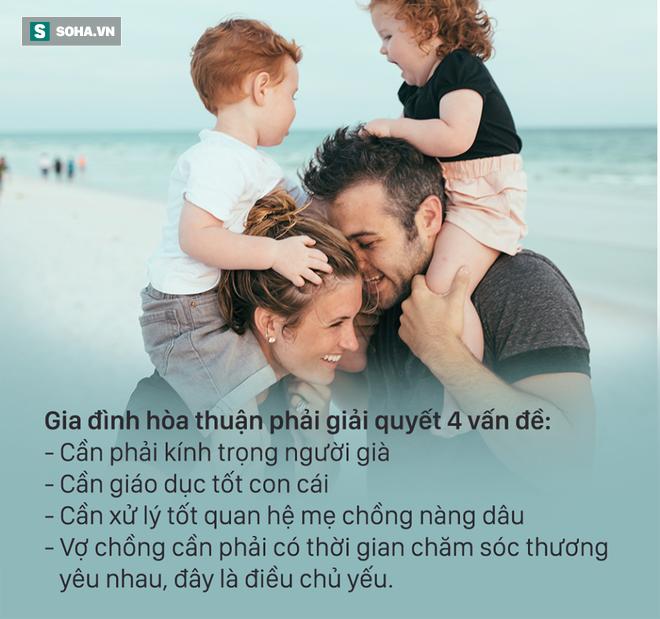 10 bí quyết sống khỏe của giáo sư Vạn Thừa Khuê: Càng biết sớm, bạn càng khỏe mạnh - Ảnh 3.