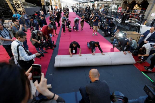 Lễ trao giải Oscar 2017 chấn động vì đọc sai kết quả - Ảnh 27.