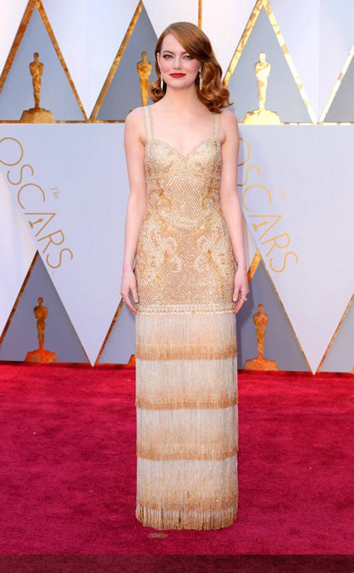 Lễ trao giải Oscar 2017 chấn động vì đọc sai kết quả - Ảnh 24.