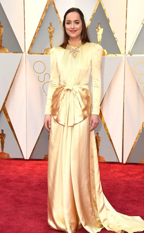 Lễ trao giải Oscar 2017 chấn động vì đọc sai kết quả - Ảnh 23.