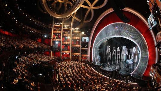 Lễ trao giải Oscar 2017 chấn động vì đọc sai kết quả - Ảnh 2.