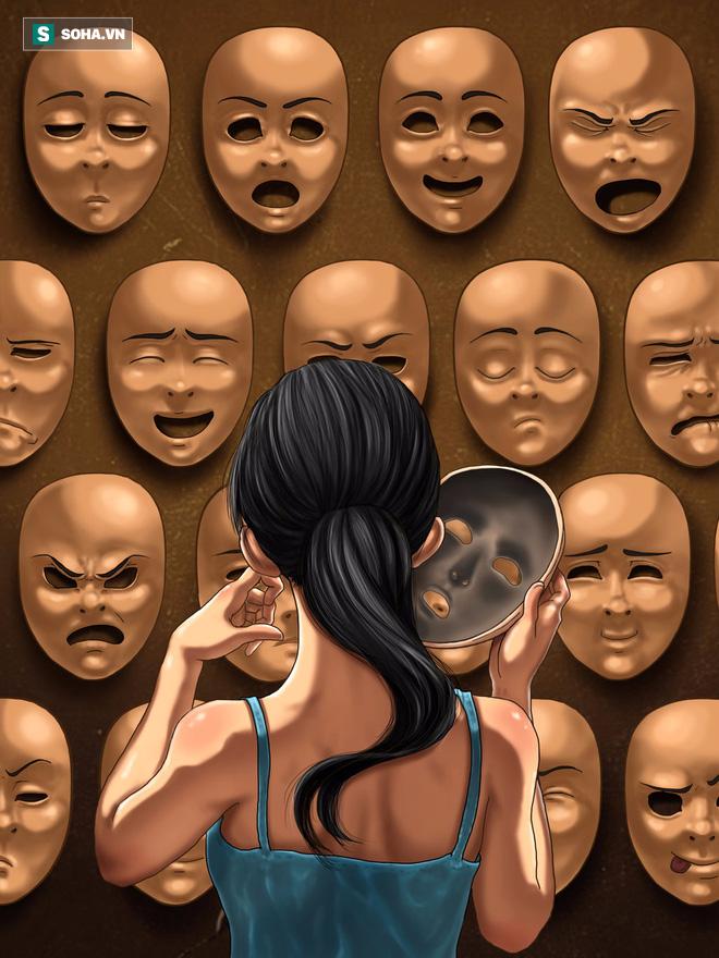 Đa nhân cách và tâm thần phân liệt khác nhau như thế nào? - Ảnh 1.