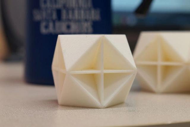 Loại vật liệu mới được chứng minh đạt đến giới hạn của độ cứng, lại vô cùng nhẹ - Ảnh 1.