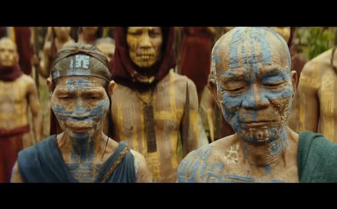 Thổ dân Việt trong phim Kong: Không chỉ các cô gái, chúng tôi cũng rất thích Tom Hiddleston - Ảnh 3.