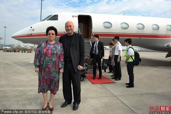 Vợ Đường Tăng là nữ tỷ phú tự lập giàu nhất thế giới - Ảnh 2.