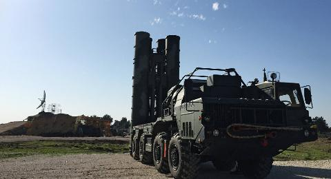 Mỹ lợi dụng người Thổ phá A2/AD của Nga? - Ảnh 2.
