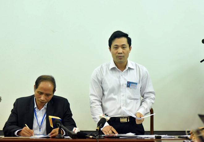 Công an Bắc Ninh mở chuyên án điều tra tin nhắn đe dọa lãnh đạo - Ảnh 2.